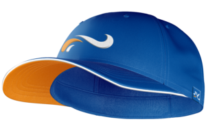 JV base ball cap